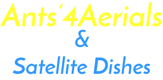Ants 4 Aerials - Aerial and Satellite Dish Installer